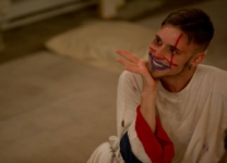 Marat/Sade, 2014 (Awarded Best Play in Baltimore by City Paper!)